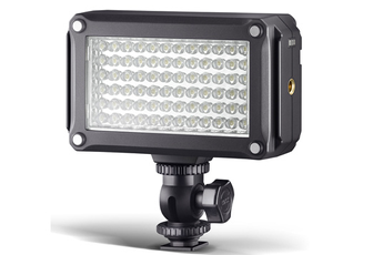 Flash / Torche TORCHE MECALIGHT LED 480 - 72 LED Metz