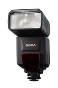 Sigma EF-610DG ST NIKON