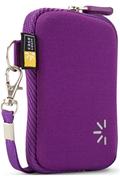 Housse pour appareil photo Case Logic COMP SLV VIOLET