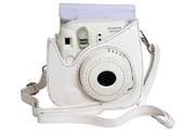Housse pour appareil photo Fujifilm HOUSSE MINI 8 BLANC