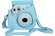 Housse pour appareil photo Fujifilm HOUSSE INSTAX MINI 8 BLEU