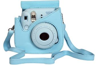 Housse pour appareil photo fujifilm darty for Housse instax mini