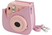 Housse pour appareil photo Fujifilm HOUSSE INSTAX MINI 8 ROSE