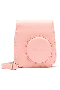 Sac, housse, étui photo - vidéo Fujifilm Housse Instax Mini 11 blush pink