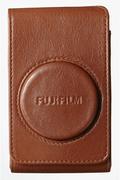 Fujifilm XF1 MARRON