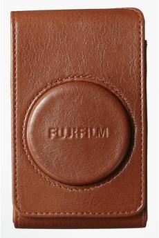 Housse pour appareil photo XF1 MARRON Fujifilm