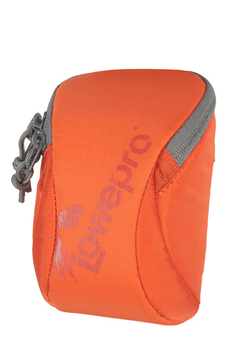 Housse pour appareil photo DASHPOINT 20 ORANGE Lowepro