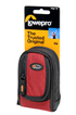 Lowepro RIDGE 20 Noir/Rouge photo 2