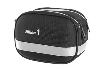 Housse pour appareil photo Nikon 1 sacoche CFEU Nikon