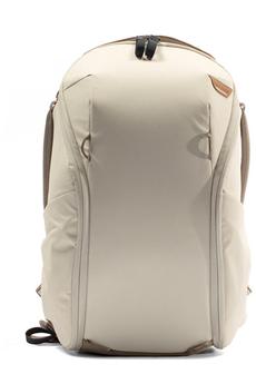 Sac, housse, étui photo - vidéo Peak Design Peak Design Everyday Backpack Zip 15L v2 - Crème