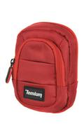 Housse pour appareil photo Temium COMPACT RED