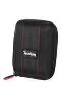 Housse pour appareil photo Temium COMPACT RIGIDE BLACK