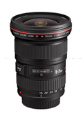 Objectif photo Canon EF 16-35mm f/2.8L II USM
