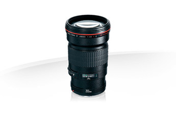 Objectif photo EF 200mm f/2.8 L II Canon