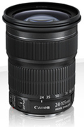 Canon EF 24-105mm IS STM