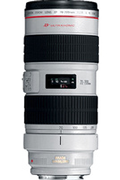 Objectif photo Canon EF 70-200mm f/2.8L IS II USM