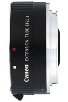 Complément optique photo et caméra Canon TUBE-ALLONGE EF 25...