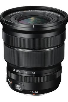 FUJINON XF18-55mm LM OIS