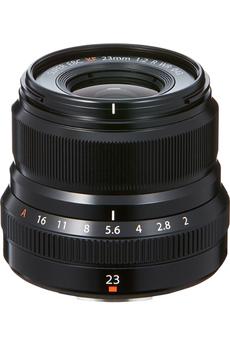 XF 23mm F/2 R WR