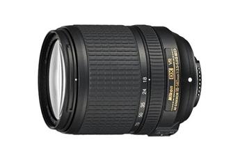Objectif photo AF-S DX NIKKOR 1814 Nikon