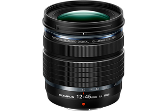 Objectif photo Olympus ED 12-45mm f/4 PRO