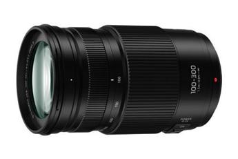 LUMIX G H-FSA100300E 100-300MM F/4.0-5.6 ASPH