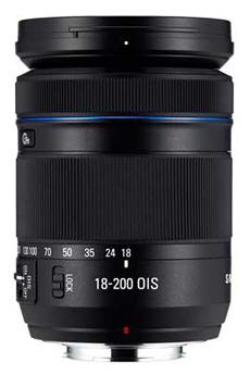 18-200 F3.5 - 6.3 ED OIS pour NX