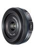 Samsung NX 20 mm f/2,8 i-Function (EX-W20NB) photo 2