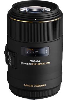 105mm F2.8 DG MACRO OS Nikon