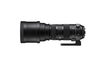 Sports 150-600mm F5-6.3 DG OS HSM S Canon