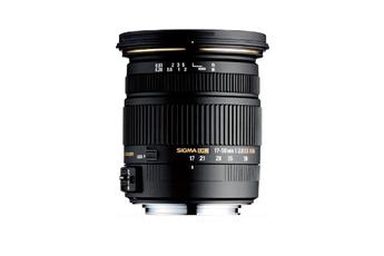 17-50mm F2 8 DC EX OS Nikon