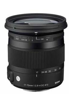17-70mm F2.8-4 DC OS / Contemporary