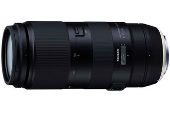 100-400mm f/4.5-6.3 Di VC USD Canon