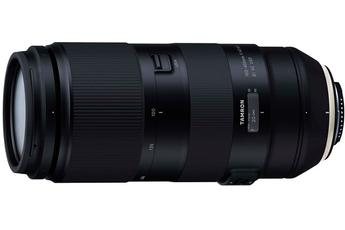 100-400mm f/4.5-6.3 Di VC USD Nikon