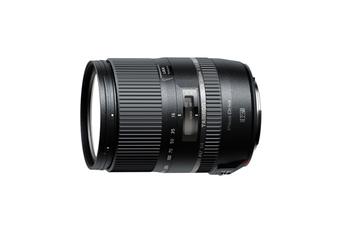 Objectif photo 16-300 mm F/3,5-6,3 Di II VC PZD MACRO Nikon Tamron.