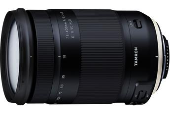 18-400mm f/3.5-6.3 Di II VC HLD Nikon