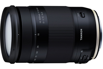 18-400mm f/3.5-6.3 Di II VC HLD Canon