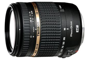 AF18-270mm F/3.5-6.3 Di II VC PZD Nikon