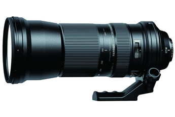 Objectif photo SP 150-600mm F5-6.3 Di VC USD NIKON Tamron.
