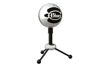 Microphone Blue Microphones Snowball USB Mic - BRUSHED...