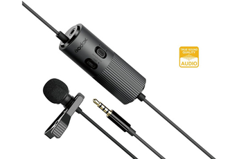 Microphone Godox MICROPHONE LAVALIER OMNIDIRECTIONNEL LMS-60G