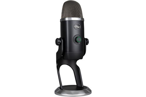 Yeti X Professional USB Microphone for Gaming