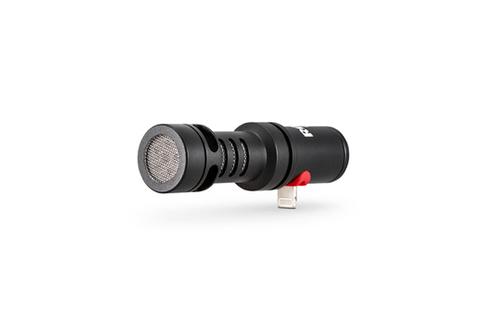 Micro pour Smartphone VideoMic ME-L