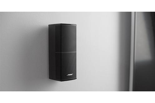 support d 39 enceinte bose ub20 ii black 4061322. Black Bedroom Furniture Sets. Home Design Ideas