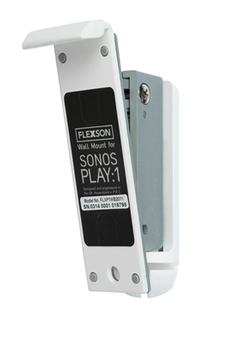 Support d'enceinte PLAY 1 WH Flexson