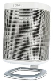Support d'enceinte SUPPORT SONOS PLAY:1 BLANC Flexson