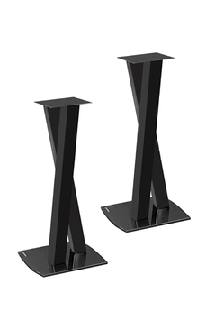 Support d'enceinte WALK STAND BK Norstone