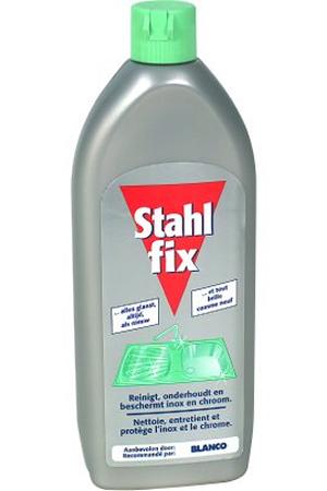 Nettoyant pour la cuisine cera stahl fix creme inox stahlfix darty - Produit nettoyant inox cuisine ...