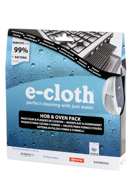 E-cloth KIT PLAQUE ET FOUR