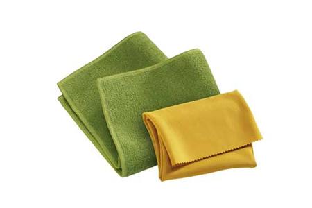 Accessoires de ménage E-cloth KIT CUISINE MULTI USAGES